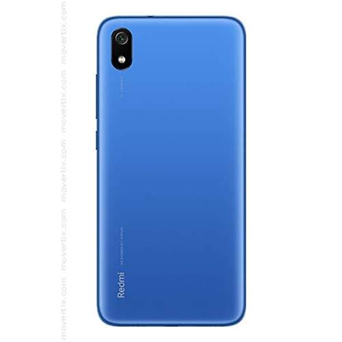 Smartphone Xiaomi Redmi 7A 2GB Ram Tela 5.45 16GB Camera 12MP - Azul