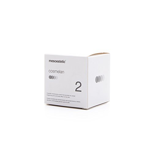 Cosmelan 2 Home Maintenance Treatment Cream for Melasma by Cosmelan/Dermamelan