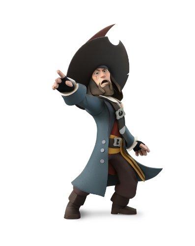 Disney Infinity: Barbossa (Personaggio)