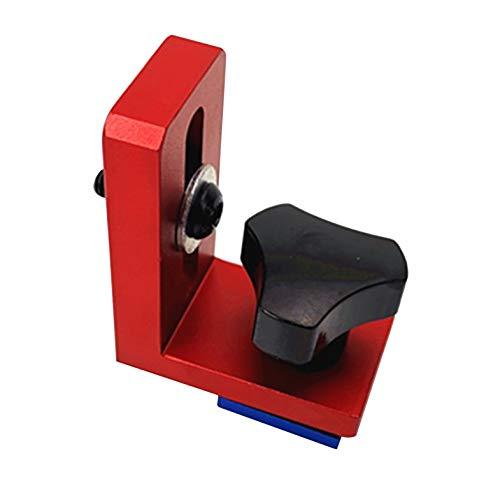 Taille : 300mm with stop ring 650mm Convient for T-Slot et T-Track 1pc Travail du bois Outils de bricolage T fente Mitre Bar coulissant en aluminium Scie /à table Gauge Rod 300//450 LT-TOOL