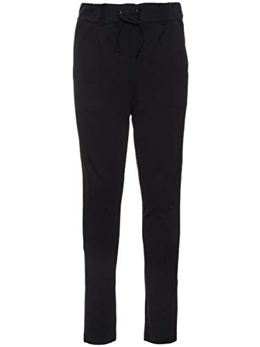 Name It Nitida Pant NMT Noos Pantalon, Noir (Black), 98 Bébé Fille