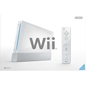 """Wii本体 (シロ) (「Wiiリモコンジャケット」同梱) (RVL-S-WD) 【メーカー生産終了】"""""""
