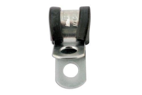 connect 30769 Boite de 50 Pinces de Serrage JCS Type P 6 mm