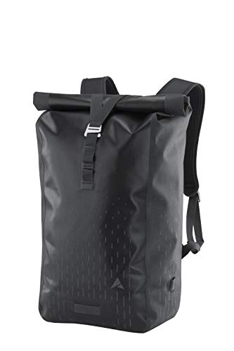 Altura Unisex's Thunderstorm City Backpack Black, 30 Litre