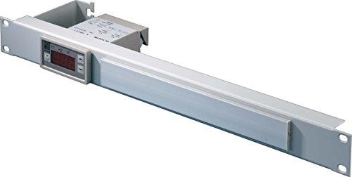 Rittal DK–Patch Panel DK 1UA Digitaler Anzeige RAL7035