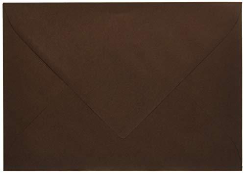 ORIGINAL CROWN MILL 洋形A4封筒 22.4X32.4cm TURF 63490