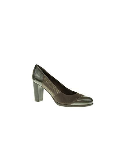 Zapato Tacon - Mujer - Marron - modabella - 771158