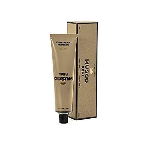 Claus Porto Musgo Real Shaving Cream Oak Moss 100Ml - 120 g