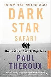 Dark Star Safari Publisher: Mariner Books