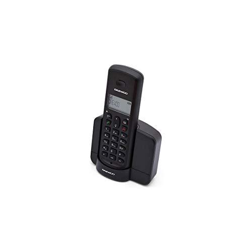 Daewoo DTD-1350 - Teléfono