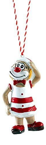 F.I.G. Die Schmitzens Clown Orden (9cm) (Hänneschen)
