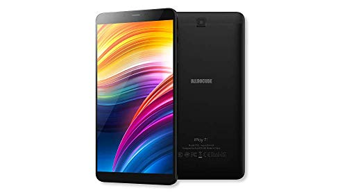 Tablet Computer, tablette, Alldocube iPlay 7T Quad Core 6.98 Inch 4G LTE Tablet Android 9.0 Unisoc SC9832E RAM 2GB ROM 16 GB 720 * 1280 IPS