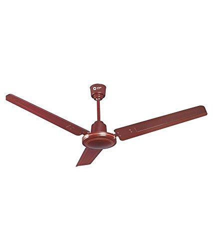 Best orient ceiling fan price
