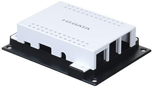 I-O DATA Raspberry Pi オプション Raspberry 2/3 専用ケース/UD-RPCASE1