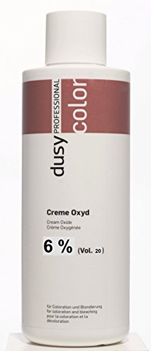 Dusy Creme Oxyd 6% 1000ml