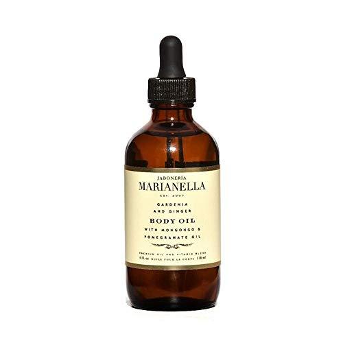 Marianella Imperial Jade Body Oil