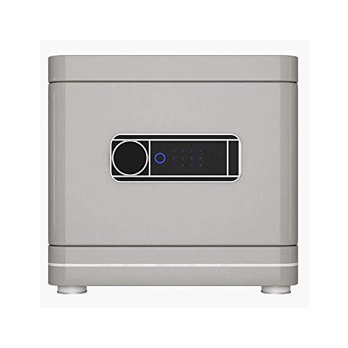 YIBOKANG Cajas de seguridad Suministros de oficina financiera Cajas de almacenamiento de metales para el hogar Armarios de almacenamiento de estudio para el hogar/oficina