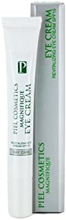 Piel EYE CREAM SPF15 Day Care Revitalizing eye cream, 0.85oz - With: Aloe vera, Vitamin PP, collagen, Hyaluronic acid