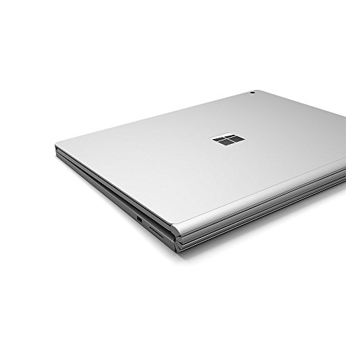 Compare Microsoft Surface Book Silver 512GB (CR7-00001) vs other laptops