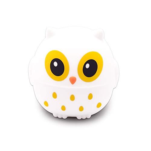 noumanda Dainty gufo mamma e Owlet Baby magnetico porta occhiali Spilla
