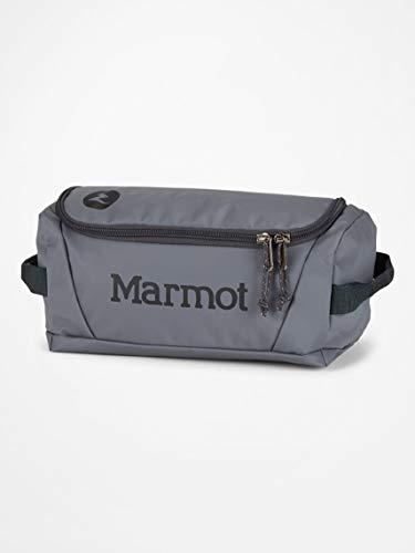 Marmot Borsello, Beauty Case con Scomparti Extra, Astuccio per I Cosmetici per Lo Sport, I Viaggi E Le Escursioni, capacità 6 Litri
