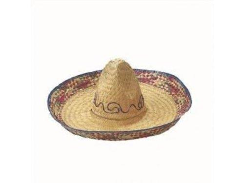 Cesar - K112-001 - Chapeau - Mexicain - Coloris aléatoire