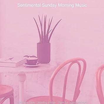 Glorious Easy Listening Guitar - Bgm for Lazy Sundays