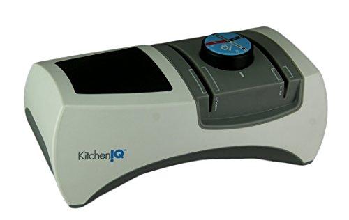 KitchenIQ Smart Sharp Electric Knife Sharpener