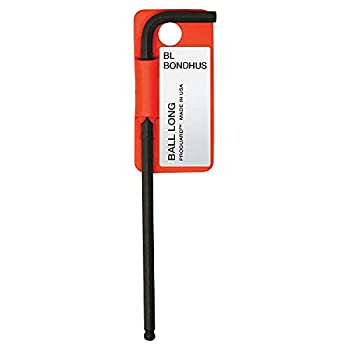 Bondhus 15774 9mm Ball End L-Wrench