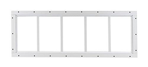 USA Made Shed Transom Window 10