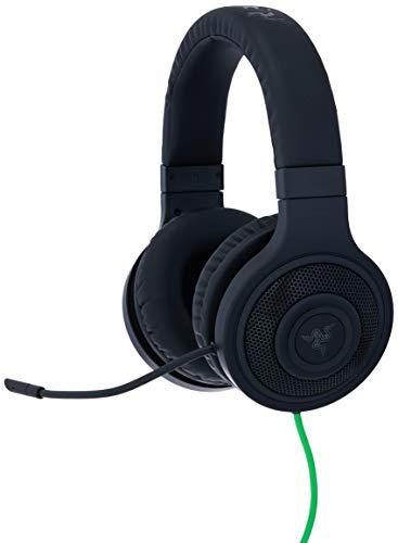 Headset Kraken, Razer, USB com Microfone, RZ.AU.ME.25.RT, Preto