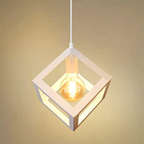 lampadario sospensione moderno Lampadario Cucina Industriale
