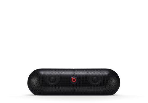 Beats Pill XL–Altavoz portátil Bluetooth (negro)
