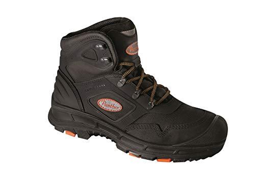 Panther Giotto Larici S3 SRC HRO - Zapatillas de Seguridad Impermeables para Hombre
