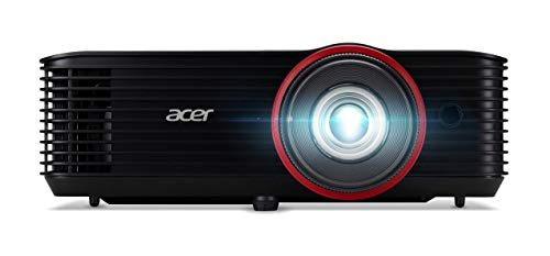 Acer Nitro G550 Gaming Projector (Full HD Resolution, 2200 Lumens, 10000:1 Contrast Ratio)