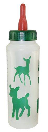 Lixit Animal Care Farm Babyflasche, 1 Quart Bottle,