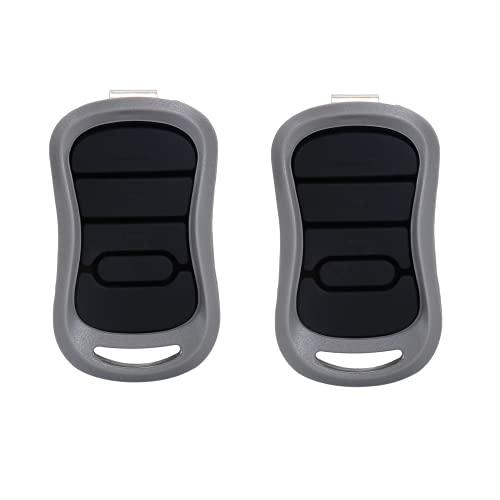 2Pack Garage Door Opener Remote for Genie Intellicode G3T-R G3T-BX G1T-BX