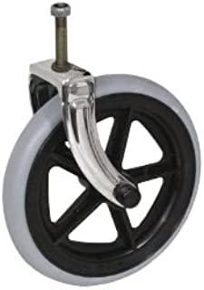 Invacare Corporation Inv1151514 Replacement Front Wheel Kit For Veranda Wheelchair,Invacare Corporation - Each 1