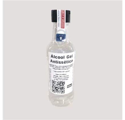 Álcohol Gel 100ml
