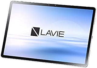 NEC 11.5型 Android タブレットパソコン LAVIE T1195/BAS(6GB/ 128GB) Wi-Fi11.5型ワイド有機EL & 8コアプロセッサ搭載 大画面 プレミアムタブレット PC-T1195BAS