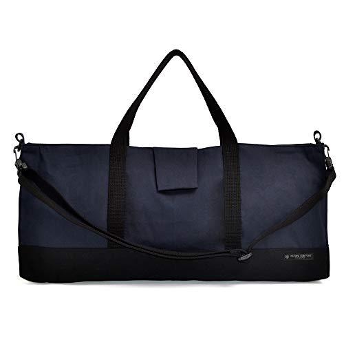ピアニカケース スタンダード 鍵盤ハーモニカ バッグ 袋 ディープネイビー N4306600