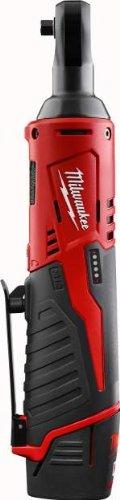 Milwaukee 2456-21 M12 1/4 Ratchet tool Kit