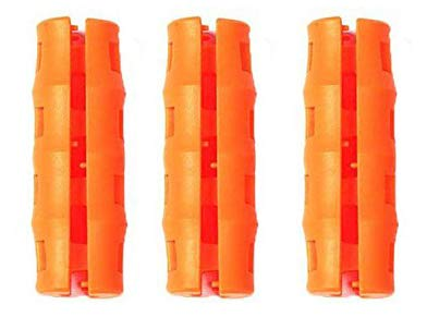 Snappy Grip Ergonomic Replacement Bucket Handles (3 Pack)