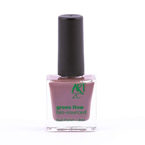 Art 2C - Esmalte de uñas puro con fórmula 85 % ecológica
