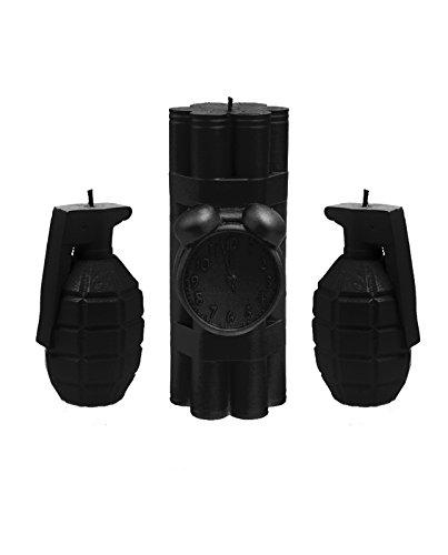 Candellana Candele esplosiva Set II