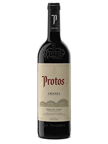 Protos Crianza Vino Tinto, 75cl