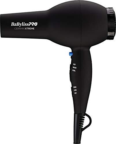BaBylissPRO BX2000 Ceramix Xtreme Hair Dryer, 1 ct.