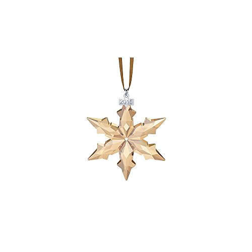 Swarovski 2015 annual edition Christmas star 5135903