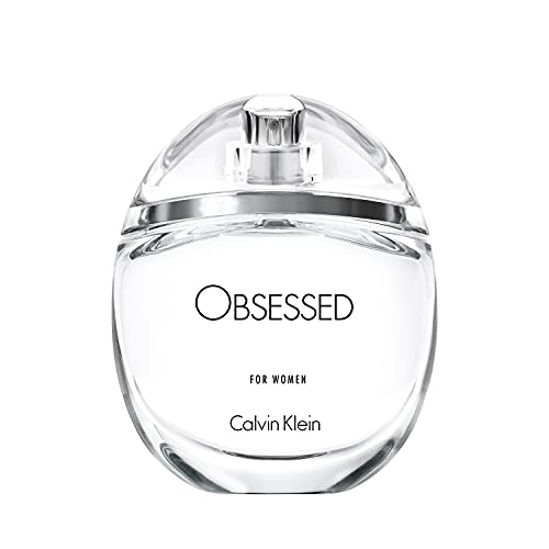 Calvin Klein Obsessed Women Agua de Perfume - 100 ml