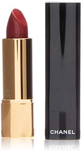 Chanel Rouge Allure Luminous Intense Lip Colour No. 135 Enigmatique for Women, 0.12 Ounce